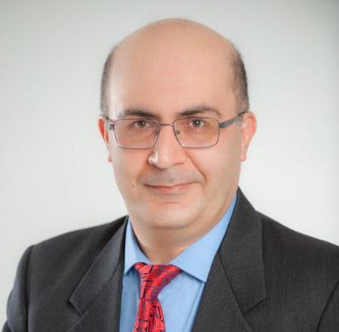 Dr. Javad Oveisi