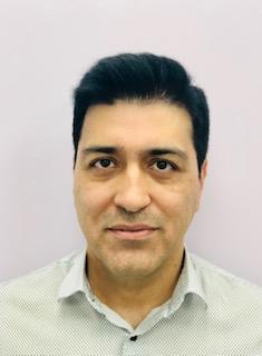 Head shot Dr. Nasibi family medicine specialist iHealthMD