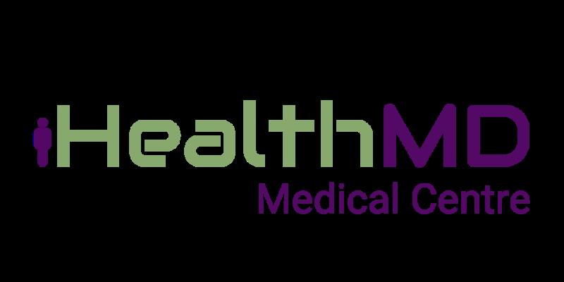 iHealthMD logo