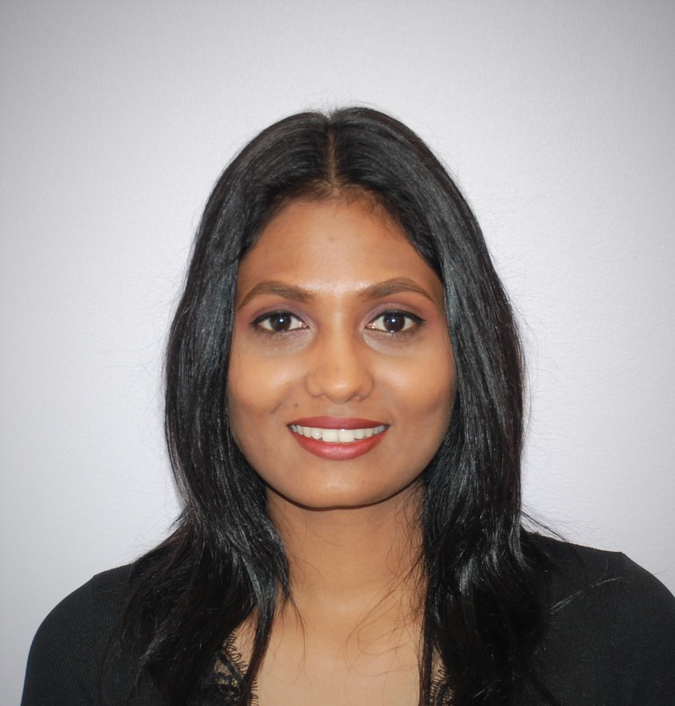 Reshma Manohar medical office assistant iHealthMD