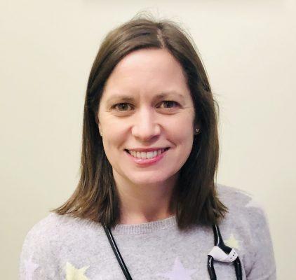 Dr. Kate Payne Family Physician iHealthMD