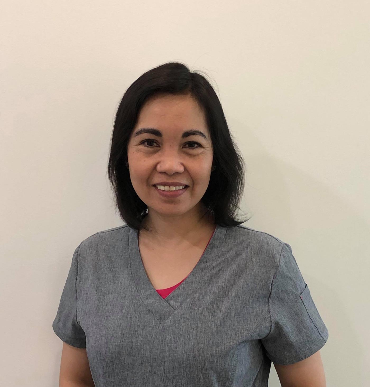 Arlene medical office assistant iHealthMD North Vancouver