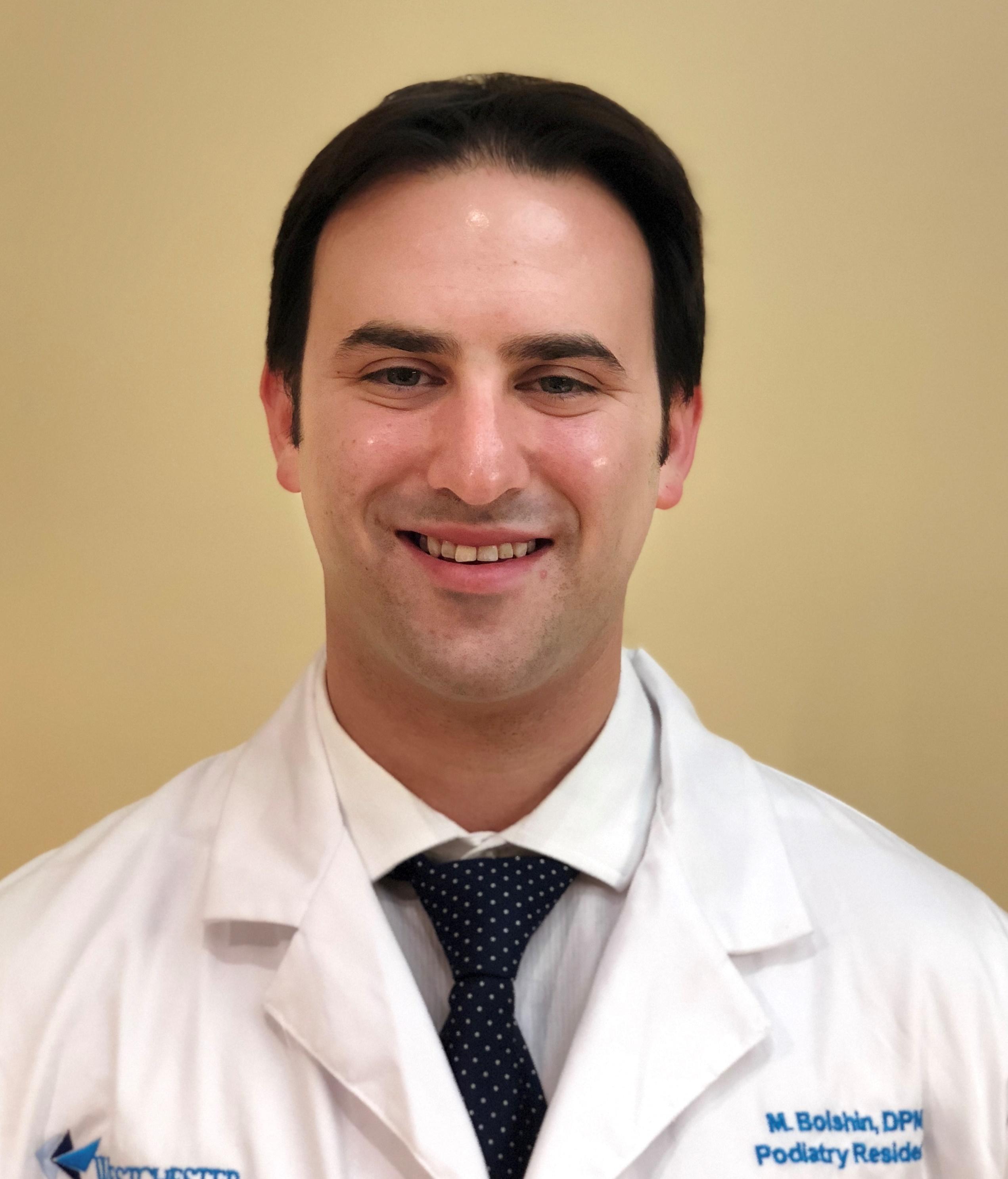 Dr Matt Bolshin at iHealthMD Clinic